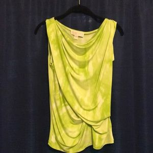 Michael Kors blouse. Great condition.